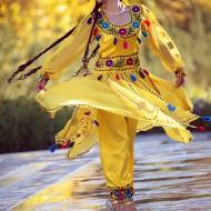 Танцующая осень